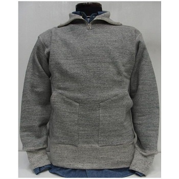 threeeight_wh-halfzip-sweat-plain-gray.jpg
